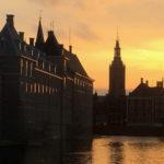 ten top landmarks sightseeing Hague Rotterdam Delft Leiden