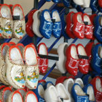 Dutch wooden clogs expatINFOholland