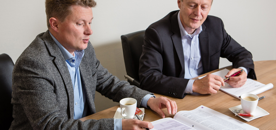 Dutch tax advisors for expat small business owners in Netherlands