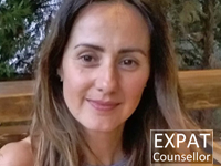 expat counselor The Hague Netherlands