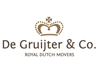 International Dutch moving company in Netherlands