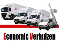 moving company in Delft-The Hague area