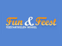 Fun & Feest party supplies Netherlands