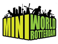 Miniworld Rotterdam attraction Netherlands