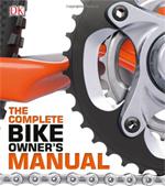 book how to fix a bike