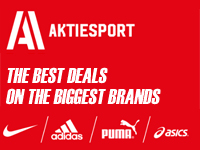 AktieSport athletic apparel shoes bags in Holland
