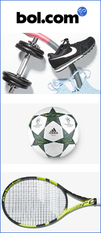 Dutch sporting goods shop in Netherlands