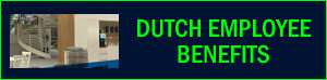 Dutch employee benefits in Netherlands