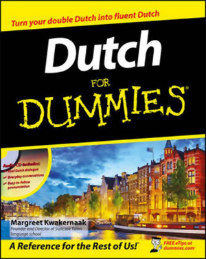 simple way to learn Dutch book
