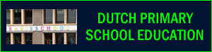 Dutch primary school education program Netherlands