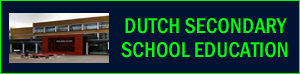 Dutch secondary school education program