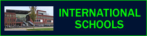 international schools in Holland Netherlands