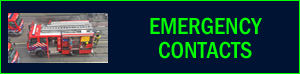 Dutch emergency services contact numbers