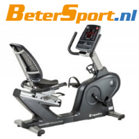 home fitness equipment store in Netherlands