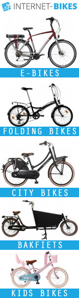 online bicycle shop in Holland Netherlands