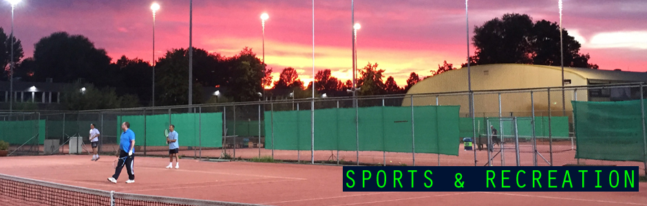sports recreational activities in the Netherlands