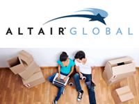 Altair Global relocation services Netherlands