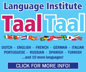 Dutch classes The Hague Netherlands