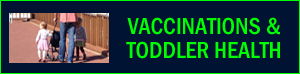 Dutch vaccinations child health program Netherlands