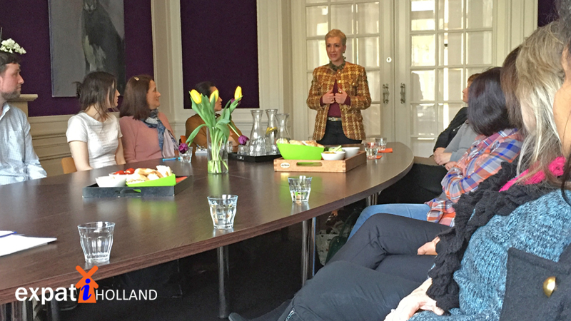 ExpatINFO Holland Events guide Netherlands - WORKSHOPS & SEMINARS