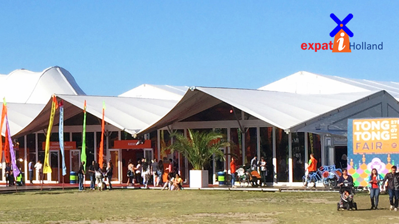 ExpatINFO Holland Events guide Netherlands - FAIRS & EXPOS