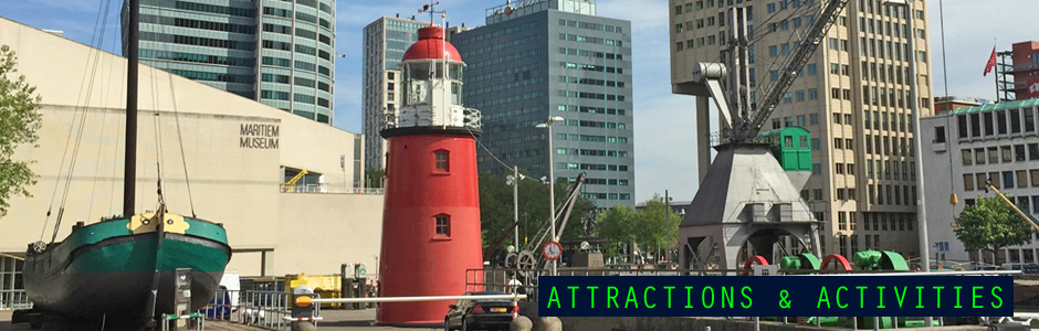 Netherlands attractions museums tours excursions- expatINFOholland
