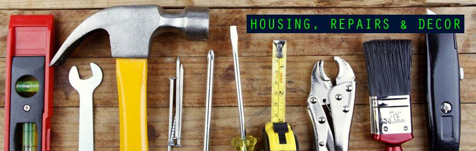 housing home repair furnishings stores Netherlands