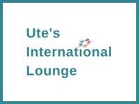 Ute's International Lounge language training Netherlands
