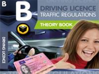Dutch driver exam theory book English