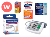online health products store netherlands