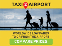 taxi service transport to from Amsterdam Schiphol, Rotterdam-The Hague or Eindhoven Airport Netherlands