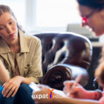 expat counselling therapy Netherlands