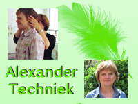 Alexander Technique in The Hague Den Haag Netherlands