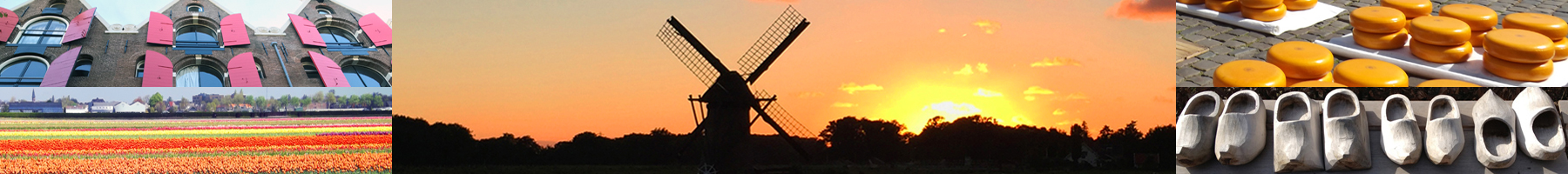 ExpatINFO Holland