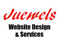 Juewels website design services The Hague Netherlands