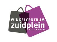 Zuidplein Rotterdam Netherlands shopping mall