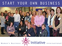 WBII Start Your Own Business (seminar) The Hague Netherlands