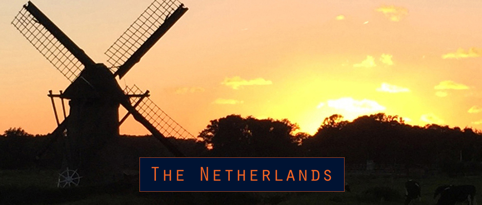 The Netherlands - expatINFOholland