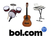 Dutch-musical-instrument-retail-store-Netherlands