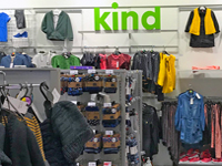 HEMA boys girls clothes and accessories at stores in Netherlands