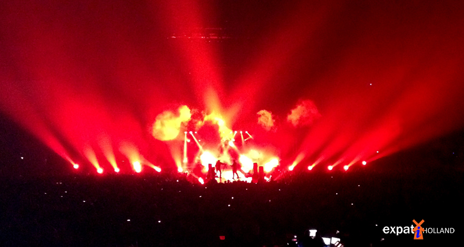 Music Concerts Dance Theater Shows -EVENTS - expatINFOholland (NL)