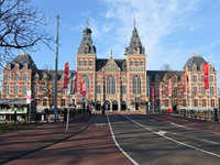 Amsterdam Rijksmuseum