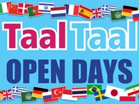 The Hague Netherlands language school Open House event