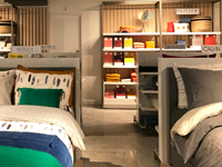 Hudson's Bay bedding kitchenware home decor stores in Netherlands