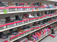 BRISTOL childrens shoes clothing stores in Netherlands