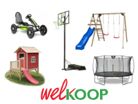 childrens backyard playground stores in Netherlands