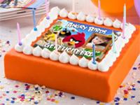 custom birthday cakes in Netherlands