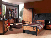 kids-youth-bedroom-furniture-in-Netherlands