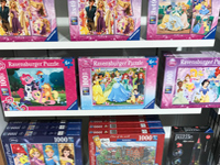 toys-and-games-at-Hudsons-Bay-store-in-The-Hague-Netherlands