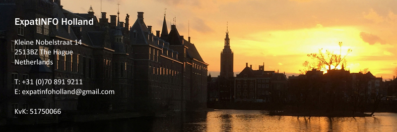 ExpatINFO Holland contact